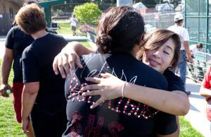 Omaha South community remembers slain alumna
