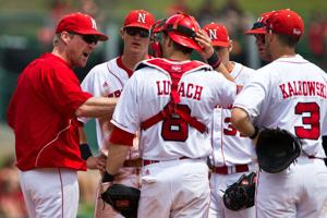 Whipping by Wolverines costs NU a bye