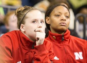 Moore's career ends after plenty of assists to Husker program