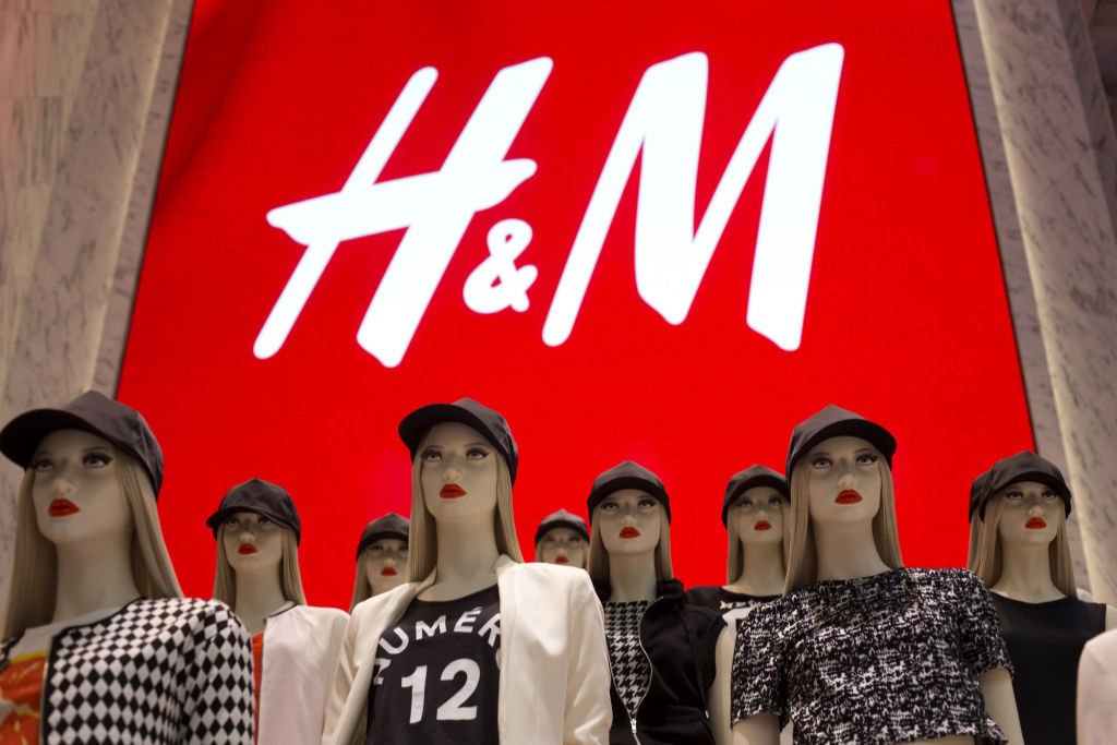 Top Cities for H&M Jobs