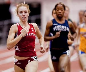 Furlan aims to do her NU mentors proud