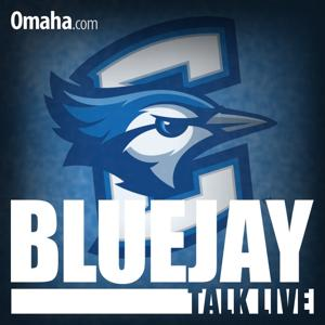 Bluejay Talk Live: Replay