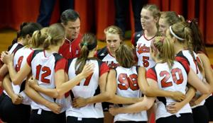 New-look Huskers put emphasis on chemistry