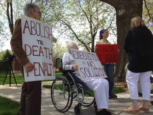 Push to end death penalty in Nebraska probably will fall short