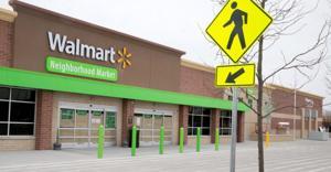 Walmart Neighborhood Market to open in La Vista