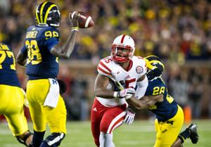 McKewon: Huskers aspire to have defense like Spartans