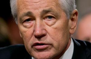 Hagel defense secretary confirmation vote: What to watch