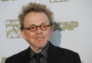 Songwriter Paul Williams, Omaha native, at 72: more fit, busier than ever