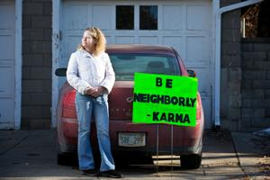 Hansen: Neighbors protest intolerance for parking cars in short Dundee driveways