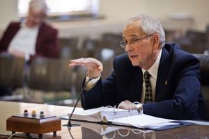 Former State Sen. Jennie Robak's death revives talk of exam for elderly drivers