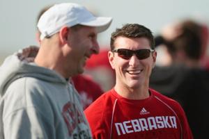 Former Husker assistant Ekeler eager to learn at Georgia