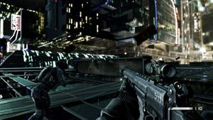 Review: 'Call of Duty' slick, pretty and frustrating