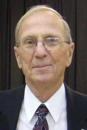 Former principal, superintendent Jack Hallstrom was known for his energy, integrity