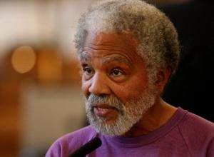 Ernie Chambers targets 'so help me God' in oaths