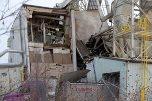 Worker hurt in International Nutrition collapse plans to sue plant owner