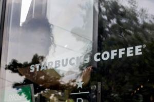Earnings report: Starbucks profit up 25% in Q2