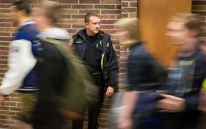 Putting more officers in Nebraska schools raises questions