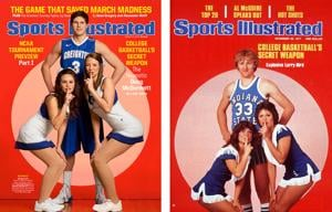 Doug McDermott shoots his way onto Sports Illustrated cover