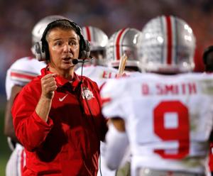 Barfknecht: Buckeyes on outside in BCS
