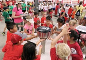 Nebraska State Fair's Birthing Pavilion offers big lessons for students