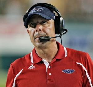 FAU assistant saw Carl Pelini use cocaine