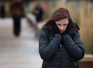 Frigid forecast calls for bitter wind chills across region