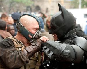 What to watch: 'Dark Knight Rises' on HBO