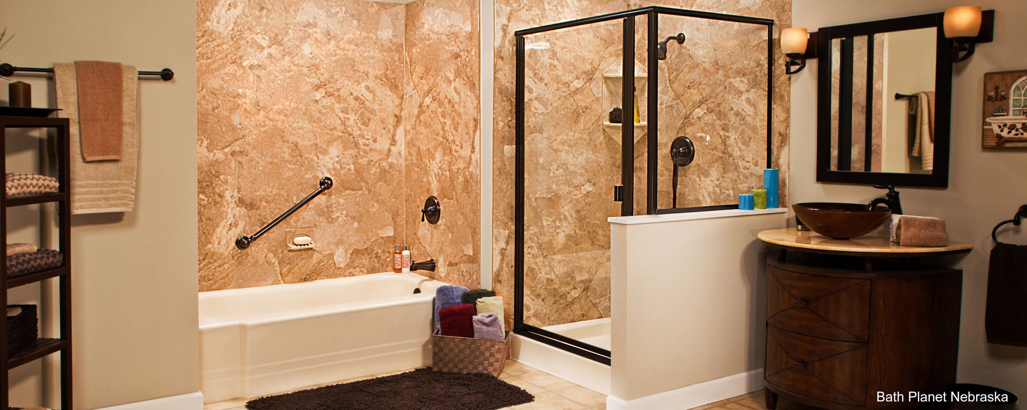 Bathroom Remodels Omaha 2017 omaha home show - april 7-9 - centurylink center omaha