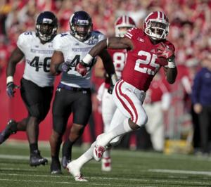 Barfknecht: Wisconsin boasting Big Ten's best players