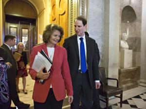 Internet sales tax clears its first hurdle with U.S. Senate approval
