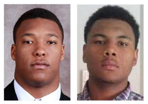 2 players dismissed from Husker football team