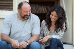 Though famous for TV, James Gandolfini's marvelous in movies