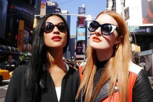 Icona Pop take meteoric rise in stride