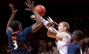 Huskers cling to NIT hopes