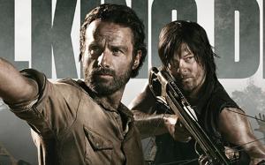 'Walking Dead' season premiere kicks off AMC's 17th annual Fearfest