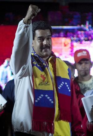 Split mayoral vote prolongs Venezuelan stalemate