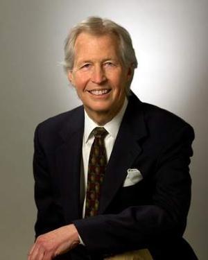 Glenn Korff, UNL donor, dies week after giving $8 million gift