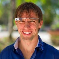Iowa Googler works to convince world Glass is