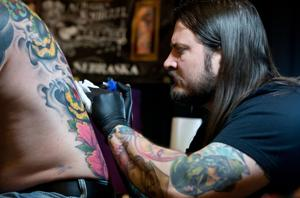 Third Best in the Midwest Tattoo Convention hits CB