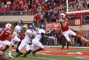 Air Jordan: Westerkamp, Huskers rally past Northwestern on Hail Mary