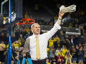 Barfknecht: Miles and Beilein share an odyssey