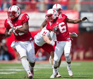 Coordinator Mark Banker sees potential, but also questions, in Husker defense