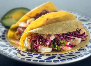 Recipe: After some tequila, get your shrimp taco on