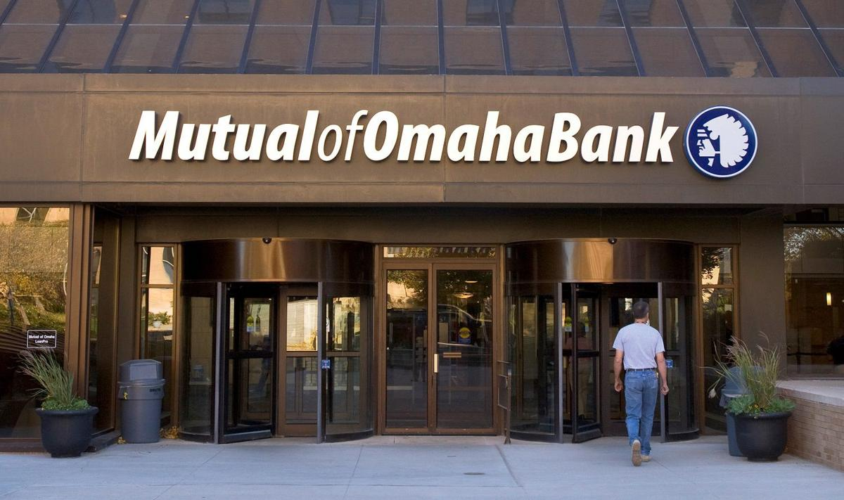 What services does Mutual of Omaha Bank offer?