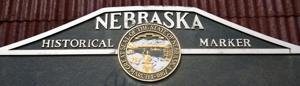 State markers tell Nebraska history, in 500 easy lessons
