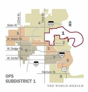 Get to know: OPS Subdistrict 1 candidates