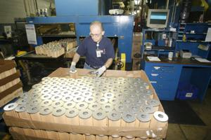 Kearney company's growth soars with exports