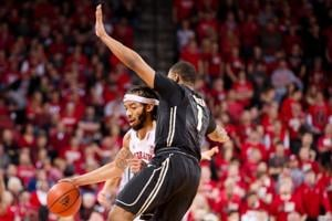 Heavy lifting still ahead for Huskers to get NCAA tournament bid