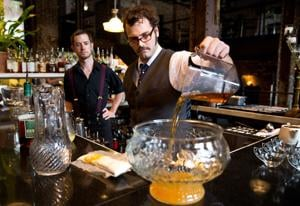 Best of 2013: Omaha's top cocktails, wine and beer