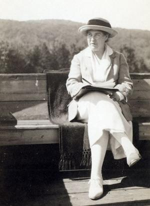 Willa Cather's letters offer a new glimpse into writer's life